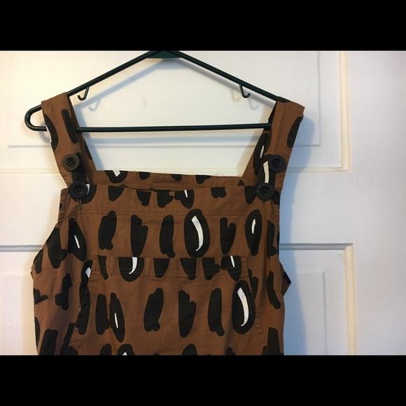 9023b8650545 nooworks Other - Brown jumpsuit - NOOWORKS